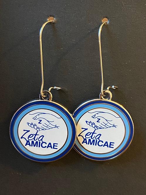 Zeta Amicae New 2 Earrings