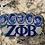Thumbnail: PREORDER: Zeta Founders' Pin