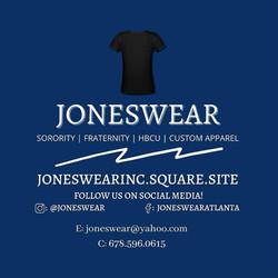 joneswear