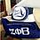 Thumbnail: Zeta Phi Beta Blanket