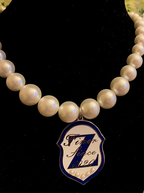 Finer Since 1920 Z Pearls