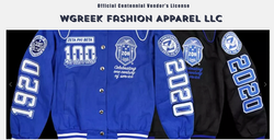 WGreek Fashion Apparel