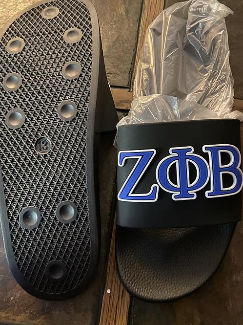 Zeta 3D Slides Size 13