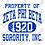 Thumbnail: Crackled Version Property of Zeta Phi Beta Sorority, Inc.