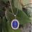 Thumbnail: Zeta Crystal Necklace