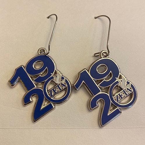 Zeta 1920 Earrings