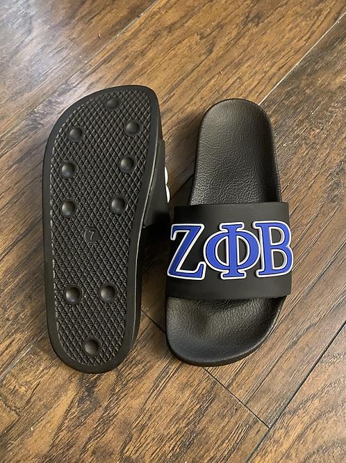 Zeta 3D Slides