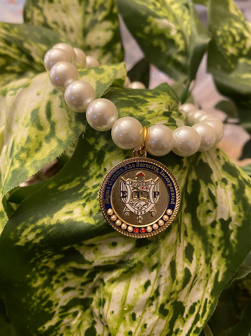 SGRho Executive Shield Pearls