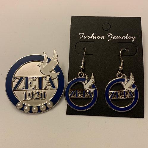 Zeta 1920 Set