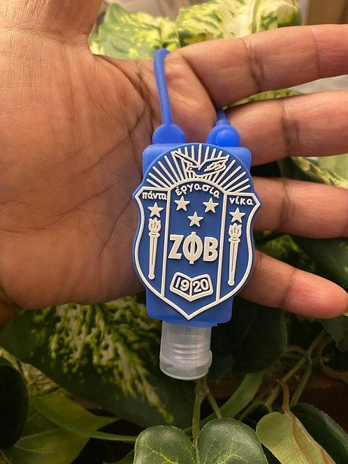 Zeta shield Sanitizer Holder