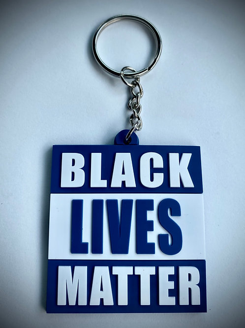 Black Lives Matter (Royal Blue/White)