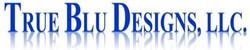 true blu designs