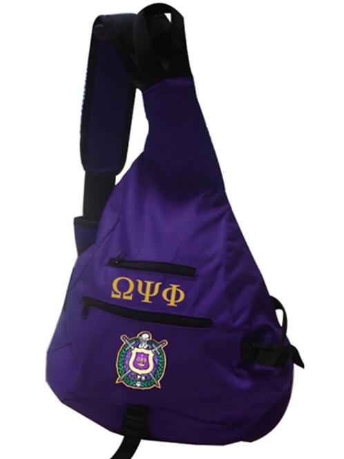 Omega Sling Bag