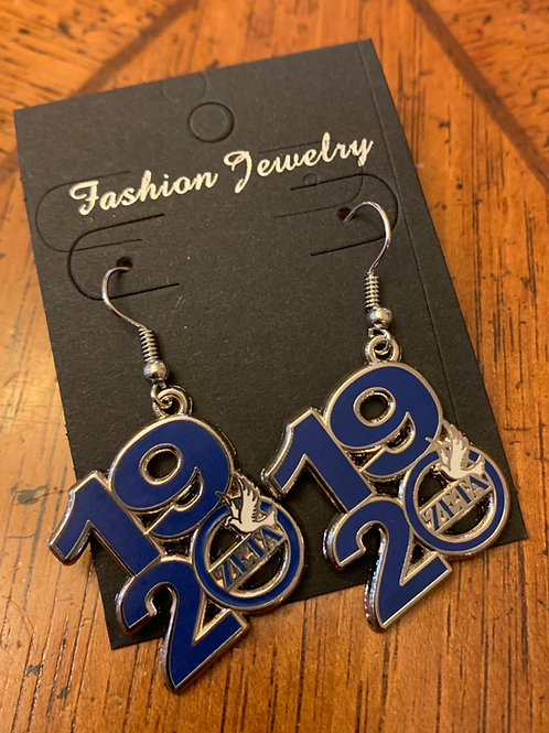 Zeta 1920 Earrings