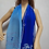 Thumbnail: Zeta Amicae Two Toned Scarf