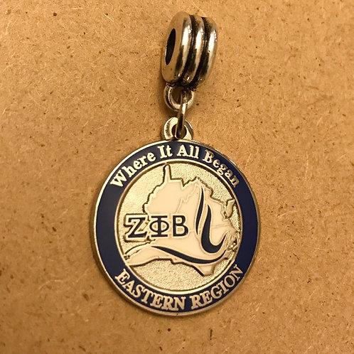 Zeta Phi Beta Eastern Region Charm