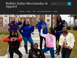 Buffalo Dallas