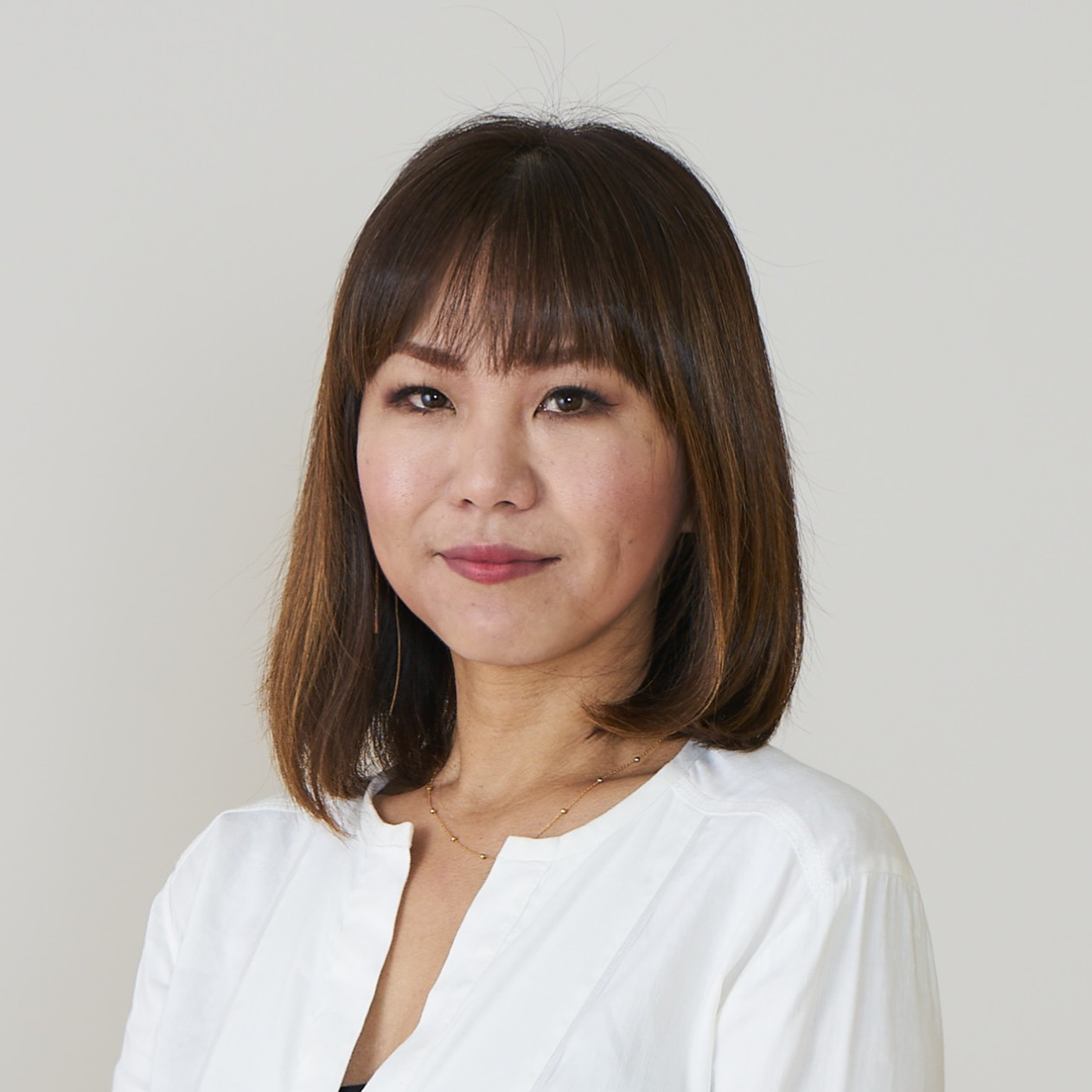 Kazuyo Kanda