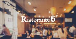 Ristorante6 | リストランテ6