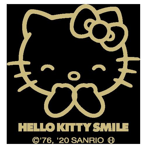 HELLO KITTY SMILE