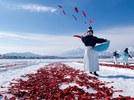 雪国の発酵食文化発信事業」コンセプト検討会#3