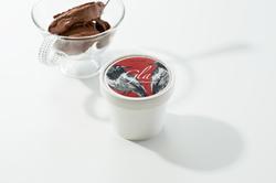 Glace chocola