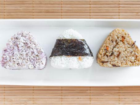 「食の新潟」 #003 お米の新しい可能性(米粉編)
