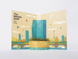 MEDIA SHIP (新潟日報社)