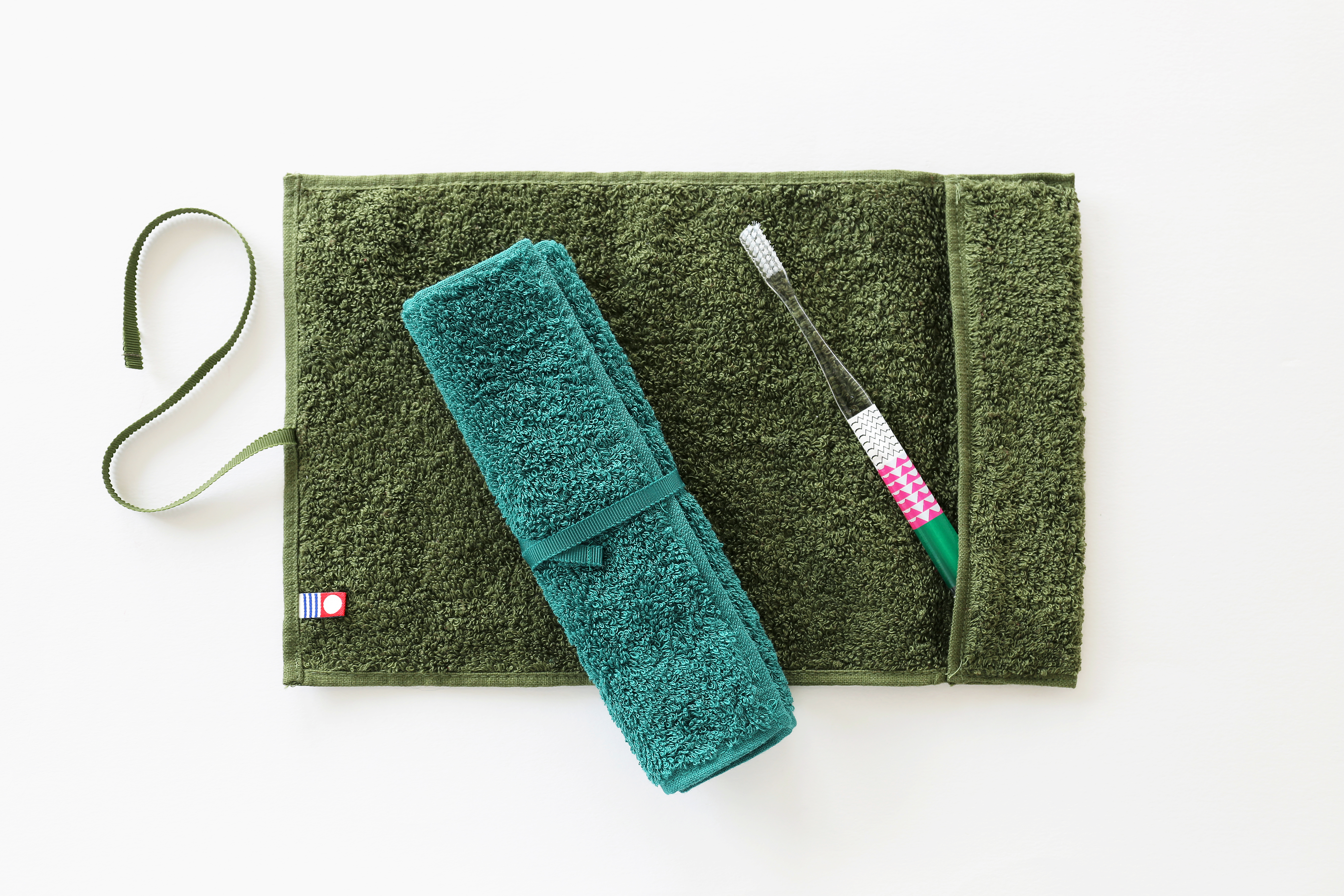 Toothbrushes Case