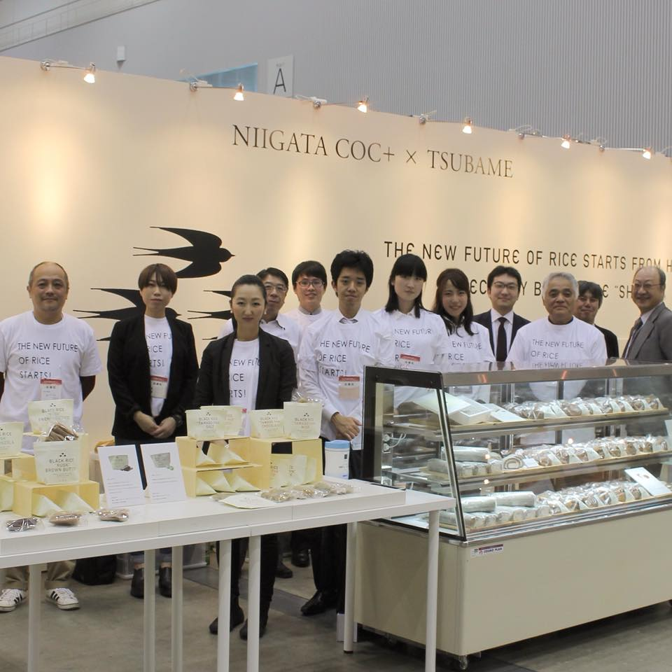 NIIGATA COC+(新潟大学)