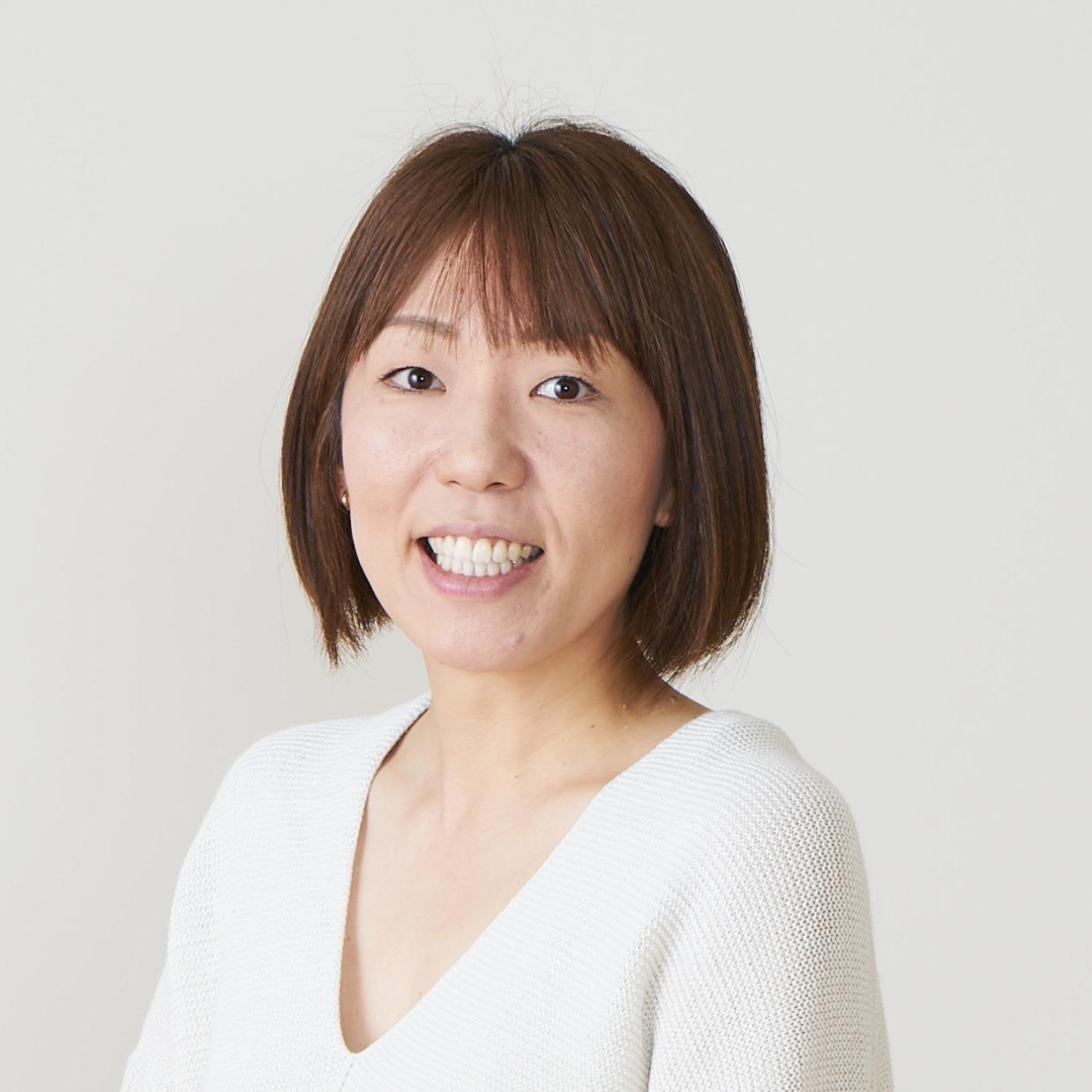 Chinatsu Togashi