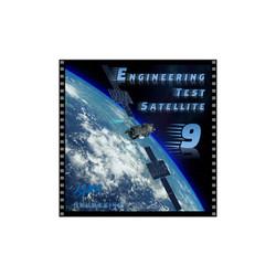 技術試験衛星9号機  |  JAXA
