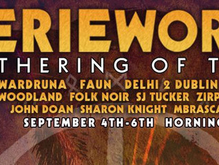 Buy your tickets for Faerieworlds 2015!