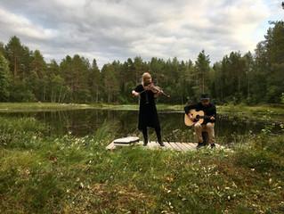 Concert at Klopptjern