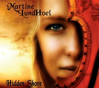 Hidden Shore - CD