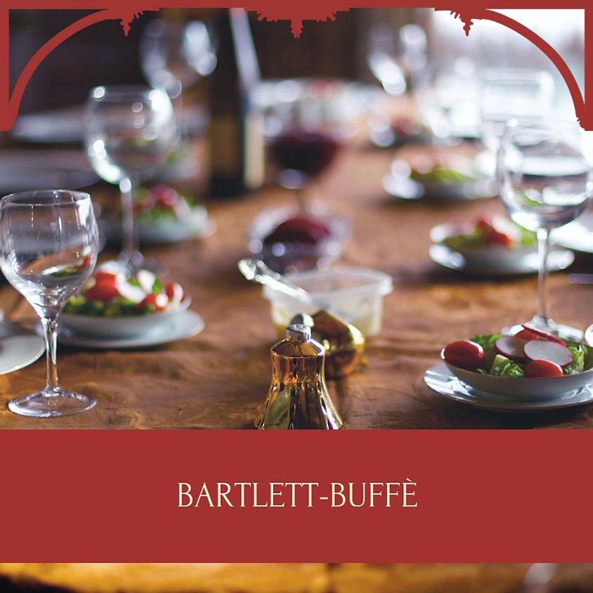 Bartlett-Buffé
