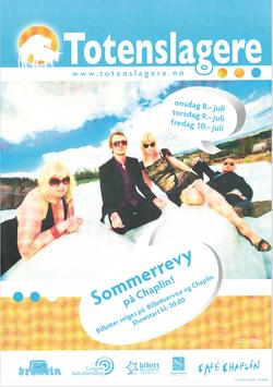 Plakat 2009