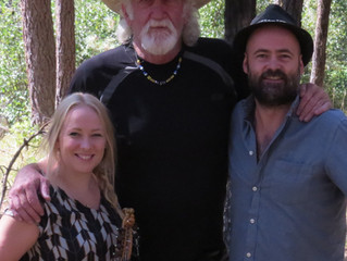 Wild west with Rick Steber
