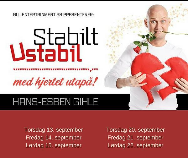 Stabilt