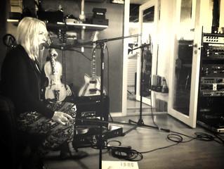 Great rehearsal day in Studio