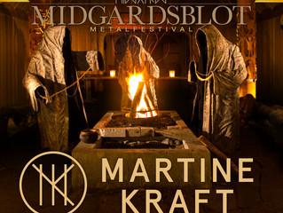 Midgardsblot 2016