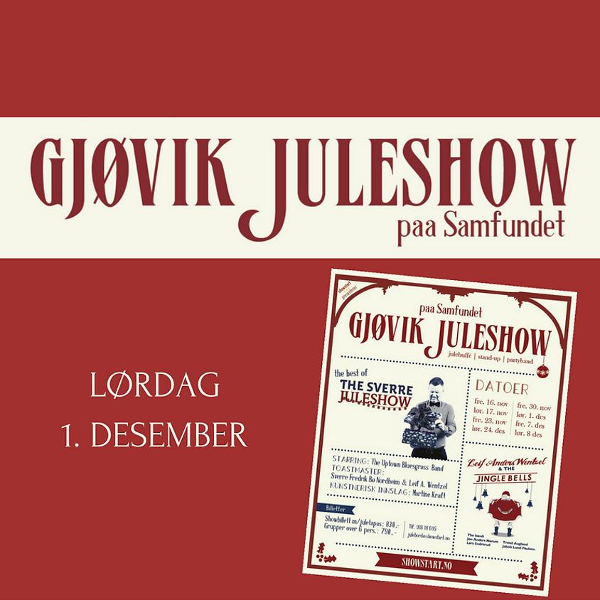 Gjøvik Juleshow 2018