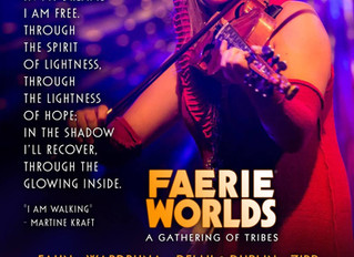 Get your tickets for Faerieworlds 2015!