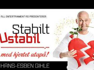 Stabilt Ustabil