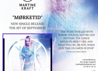 New single coming next week!