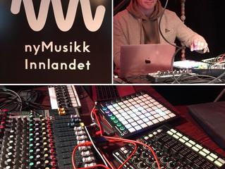 NyMusikk Innlandet