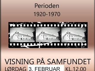 Filmhistorie fra Gjøvik