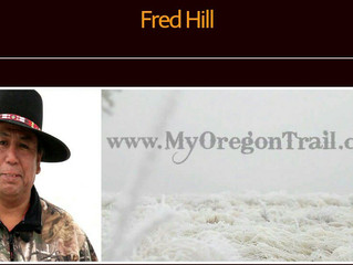 Fred Hill Sr. to Mythicworlds!