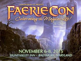 FaerieCon 2015