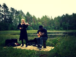 In the kingdom of Nøkken